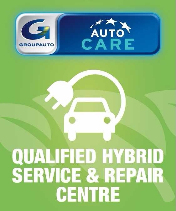 Electric and Hybrid servicing horsham